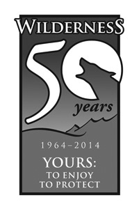 Wilderness 50 Logo