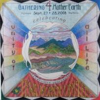 Original Tewa Women United Poster