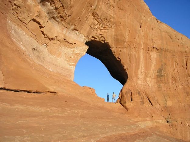 Moab, Utah Image: BLM 08