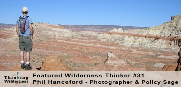 Grand Staircase, Escalente Utah. Image: Phil Hanceford, 2008