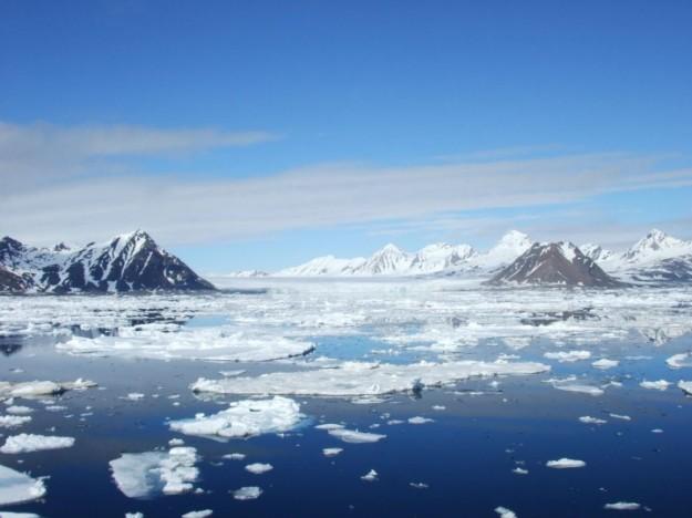 Svalbard, Image Eleanor O'Hanlon