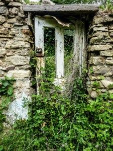 AbandonedDoor