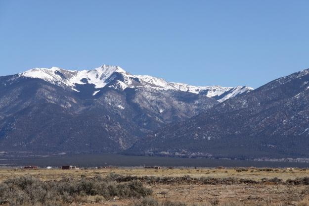 Columbine Hondo Wilderness, Tom Udall Press Office