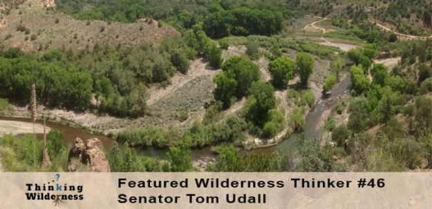 Gila River Tom Udall Press Office