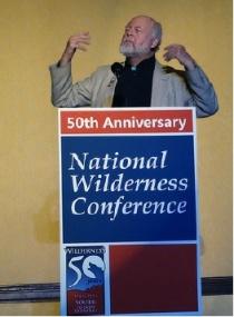 Wilderness 50 Conference, Albuquerque, NM ©Amy Gulick/amygulick.com