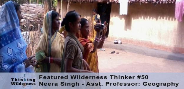 Participatory visual ethnography in Odisha. Image: Nihar Mishra